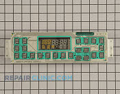 Oven Control Board - Part # 779731 Mfg Part # 9753639