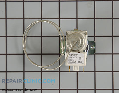 Temperature Control Thermostat (OEM)  216710600