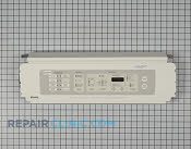 Touchpad and Control Panel - Part # 779483 Mfg Part # 8282528