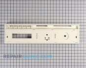 Touchpad and Control Panel - Part # 1550929 Mfg Part # 6-913668