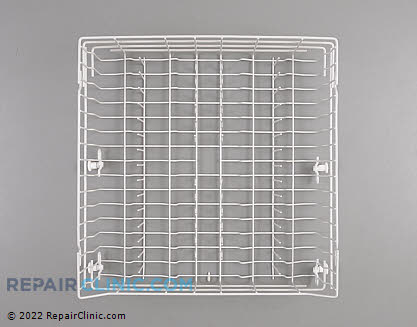 Upper Dishrack Assembly (OEM)  WD28X10049