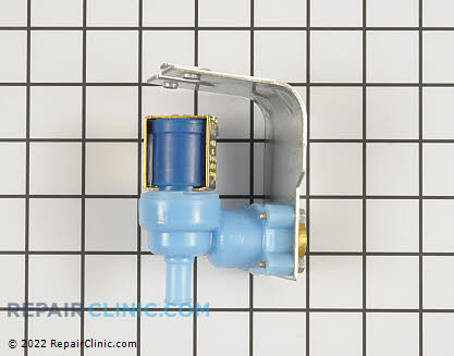 Water Inlet Valve WD15X10003 Main Product View
