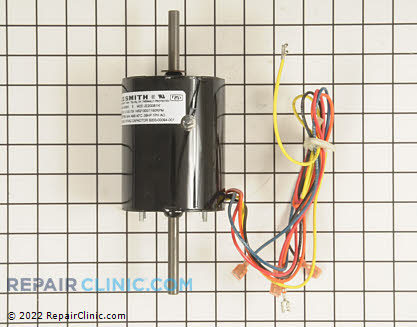Fan Motor (OEM)  5011R24P0100 - $139.68
