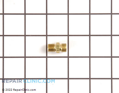 Humidifier Connector Assemblies