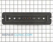 Distributor trough - Part # 800971 Mfg Part # 990-1A
