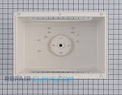 Humidifier Cabinet Assembly - Part # 800814 Mfg Part # 1137-38
