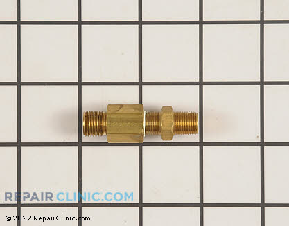 Tubing Coupler (OEM)  990-37-75 - $6.40