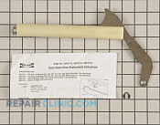 Closing Mechanism - Part # 818994 Mfg Part # 4201111