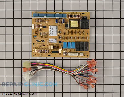 Dispenser Control Board 4202811 Main Product View