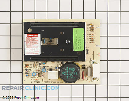 Frigidaire Washing Machine Control Board