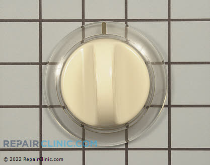 Westinghouse Dryer Timer Knob