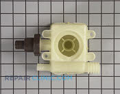 Check Valve - Part # 824345 Mfg Part # WD22X10018
