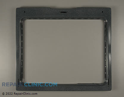 Front Panel (OEM)  WB63T10045, 824311