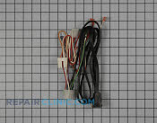 Power Cord - Part # 826314 Mfg Part # 2188345