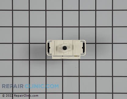 Start Switch (OEM)  WE04X10057 - $37.55