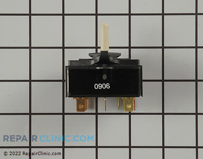 Motor Switch (OEM)  3954573 - $61.20