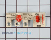 Noise Filter - Part # 829193 Mfg Part # 4451985