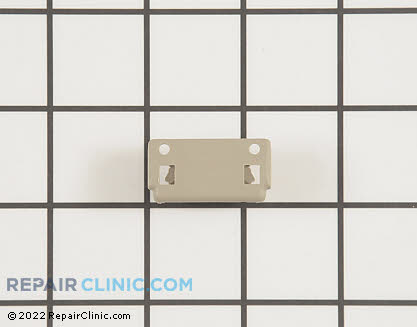 Dishrack Stop Clip (OEM)  8270136, 830975