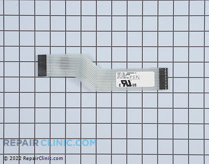 Ribbon Connector 8269202 Main Product View