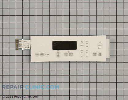 Touchpad (OEM)  8272997