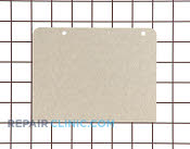 Waveguide Cover - Part # 830709 Mfg Part # 8183557