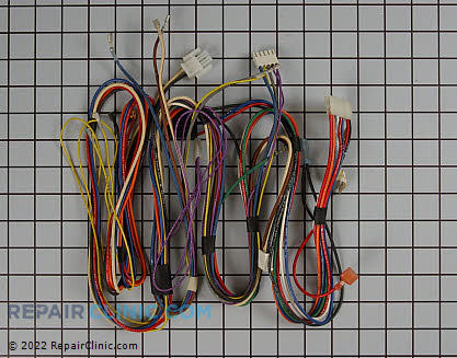 Wire Harness (OEM)  8272463