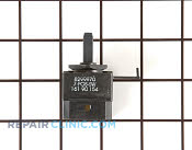 Heat Selector Switch - Part # 831518 Mfg Part # 8299970
