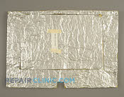 Door Insulation - Part # 833311 Mfg Part # 318106029