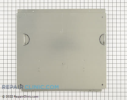 Universal Oven Heat Shield
