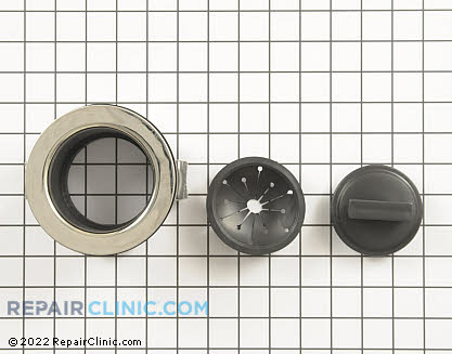 Sink Flange Assembly (OEM)  249C019S101 - $25.05