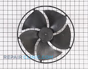 Fan Blade - Part # 870062 Mfg Part # R0130054