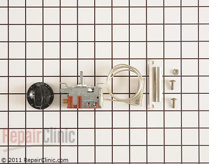 U-Line Thermostat Control Kit