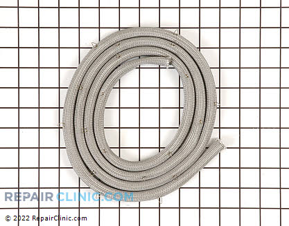 Gasket (OEM)  WB04T10008 - $43.40