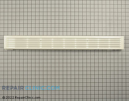 Grille WB07X10273      Main Product View
