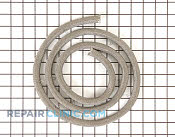 Door Seal - Part # 875620 Mfg Part # WB32T10006