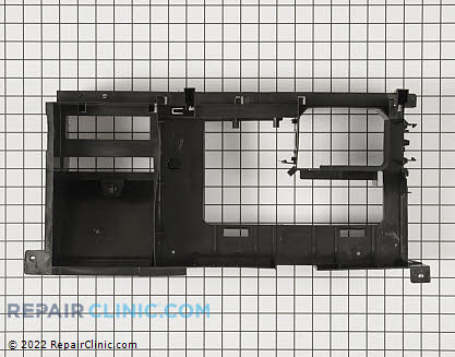 Duct Assembly WB27X10422 Main Product View