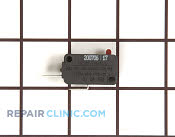 Interlock Switch - Part # 875092 Mfg Part # WB24X10047