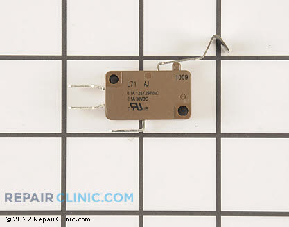 Micro Switch (OEM)  WB24K10010