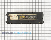 Oven Control Board - Part # 875260 Mfg Part # WB27T10217
