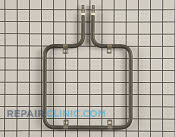 Convection Element - Part # 876017 Mfg Part # WB44X10025