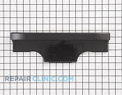 Handle - Part # 876767 Mfg Part # WC36X10036