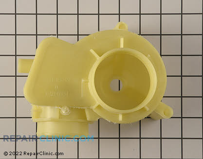 Pump Housing (OEM)  WD19X10020