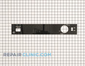 Touchpad - Part # 877075 Mfg Part # WD34X10258