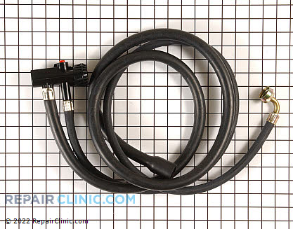 Drain and Fill Hose Assembly (OEM)  WH41X10047