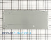 Front cover - Part # 878462 Mfg Part # WJ79X10034
