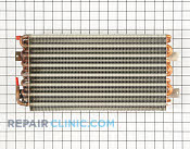 Evaporator - Part # 880465 Mfg Part # WR85X10017