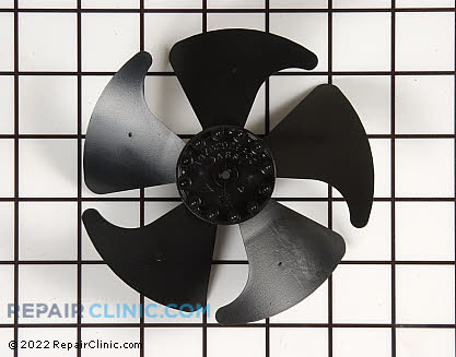 Fan Blade WR60X10047      Main Product View