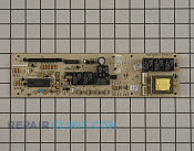 Main Control Board - Part # 890303 Mfg Part # 154362809