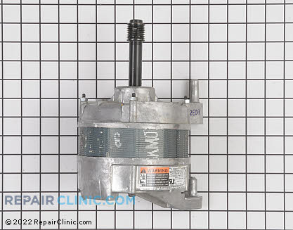 Drive Motor 12001808 Main Product View