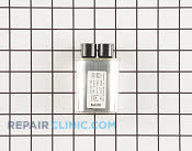 High Voltage Capacitor - Part # 892681 Mfg Part # 5304423378